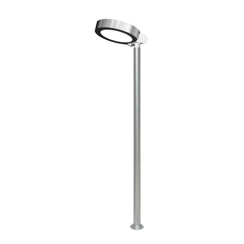 Showcaes LED KASTOS, 3W, Blanc froid